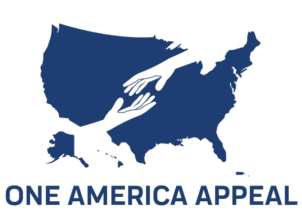 One America Appeal for Hurricane Relief